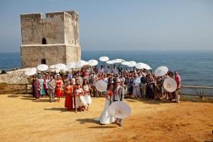 YWM Casares la torre del sal 7 300x200 - Louisa & Sam Wedding | Casares | Torre De La Sal