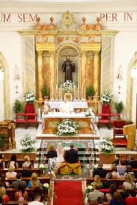 YWM-Iglesia-San-Pedro-wedding-video-1