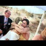 Video thumbnail for youtube video Dennis & Shannon's Beach Wedding in Chiclana, Cadiz – Wedding Photographer & Videographer – Marbella, Mijas, Benalmadena, Nerja, Malaga, Spain & Gibraltar
