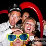 Party Photo Booth – Marbella, Spain