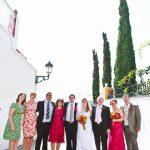 201110 wedding nerja el salvador balcon de europa 0010 150x150 - Bridget + Brenden's Wedding at the El Salvador Church, Nerja