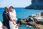 Lisa + Indi (UK), July 2012, Gibraltar (The Caleta Hotel & The Dell)