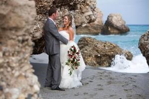Wedding Photography & Videography - Nerja, Balcon De Europa, El Salvador - Costa Del Sol