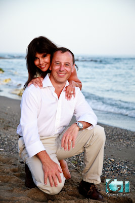 Honeymoon Photo Shoot - Marbella, Costa Del Sol, Spain & Gibrltar