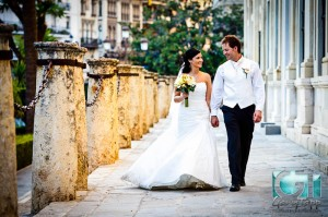 Wedding Photography in Seville, Spain