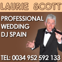 Laurie Scott DJ