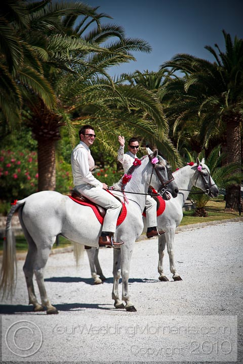 Wedding Photography & Videography - Gay and Lesbian Weddings in Spain