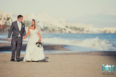 Wedding Photography & Videography - Marbella, Costa Del Sol, Spain & Gibrltar