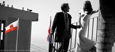 Wedding Photographer & Video in Gibraltar