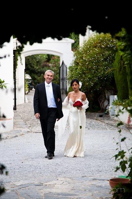 Wedding Photography & Videography - Palacete de Cazulas - Nerja & Almunecar