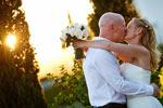 Wedding of Emily + Robert (UK), October 2012 – Cortijo Bravo, Malaga