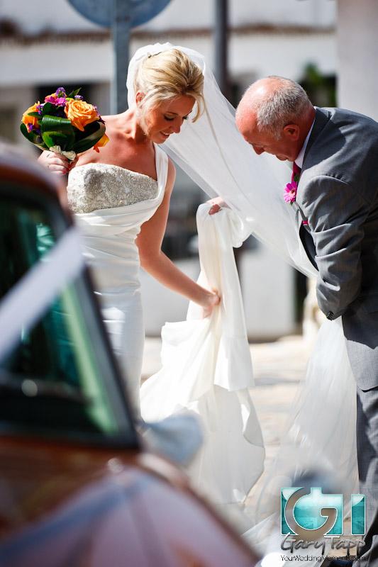 Wedding Benalmadena & Cortijo De Los Cabalos