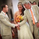 Wedding in Nerja – Aug 2012