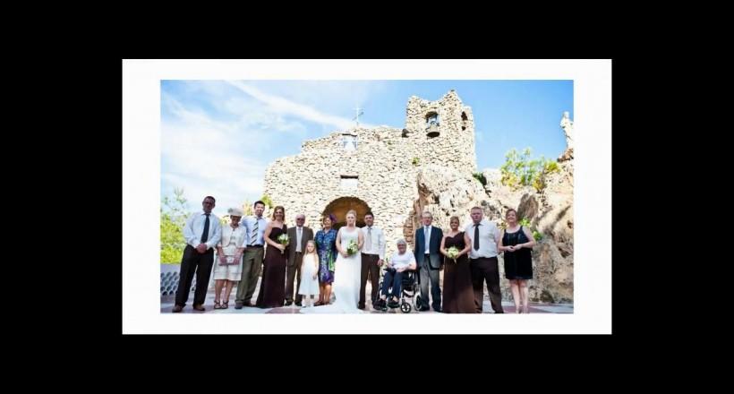 Video thumbnail for vimeo video Wedding DVD Slideshow Samples – Wedding Photographer & Videographer – Marbella, Mijas, Benalmadena, Nerja, Malaga, Spain & Gibraltar