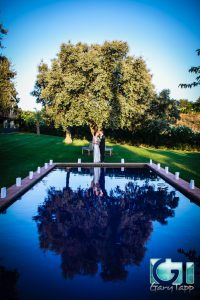 Wedding at the Lodge Hotel in Ronda, Spain