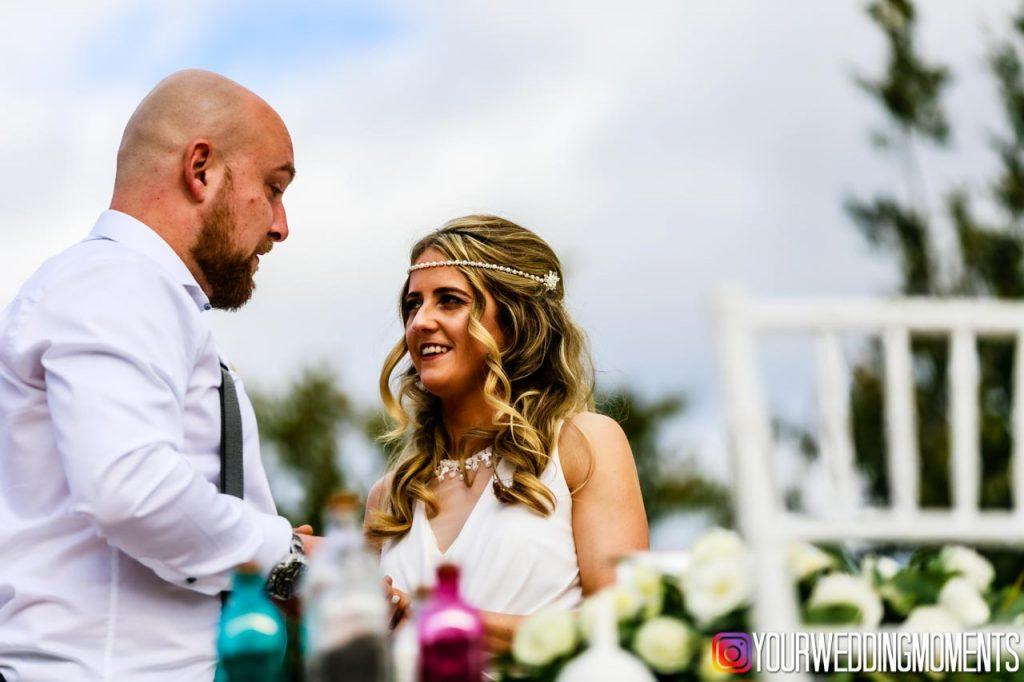 Wedding Photographer | Cortijo Bravo Hotel