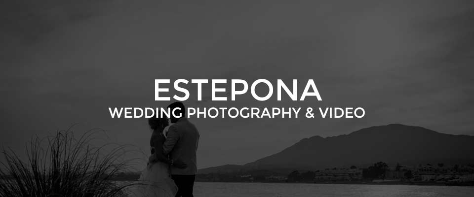 Estepona Wedding Photographer