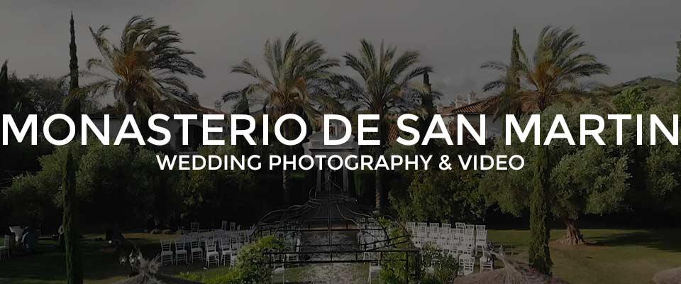 Wedding Photographer Finca Monasterio de San Martin in Cadiz province