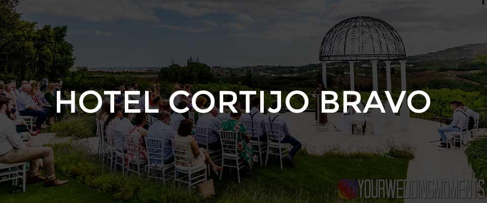 Wedding Photographer Corijo Bravo Hotel, Velez Malaga, Spain