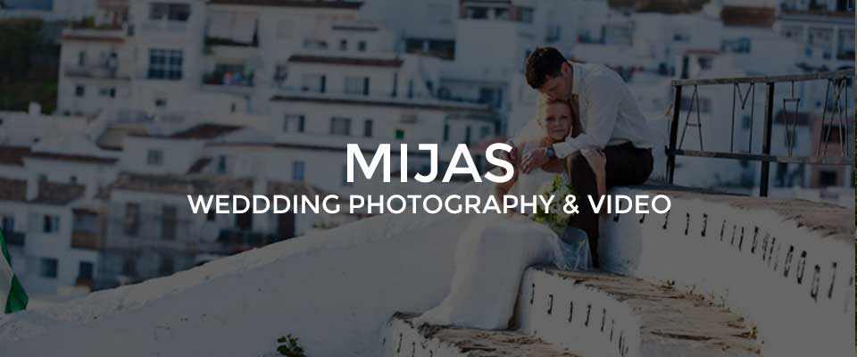 Mijas Wedding Photographer