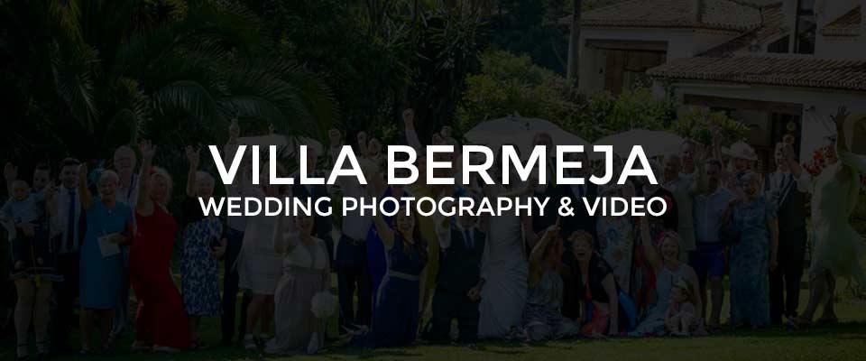 Wedding Photographer Villa Bermeja Caseres