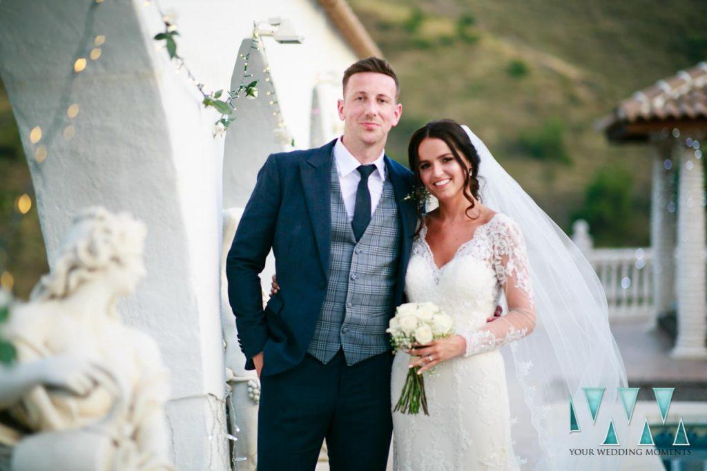 Wedding Photographer Fort Ingles