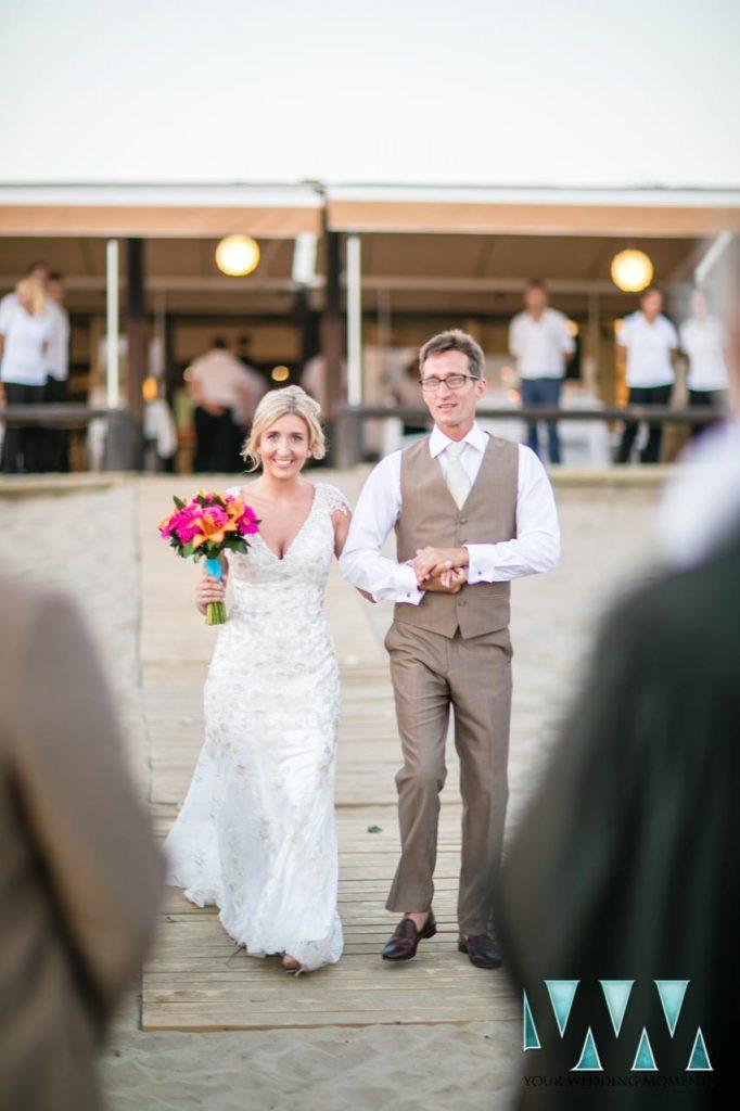 Aqui Te Quiero Ver Wedding Photographer