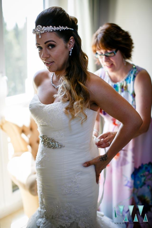 Casa De Los Bates Wedding Photographer