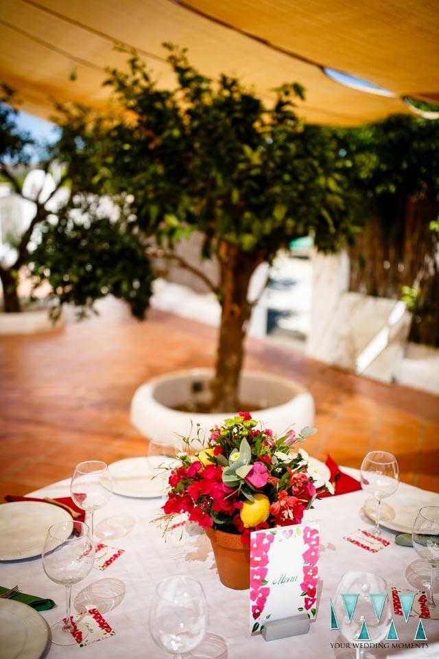 Finca Al Limon Wedding Photographer