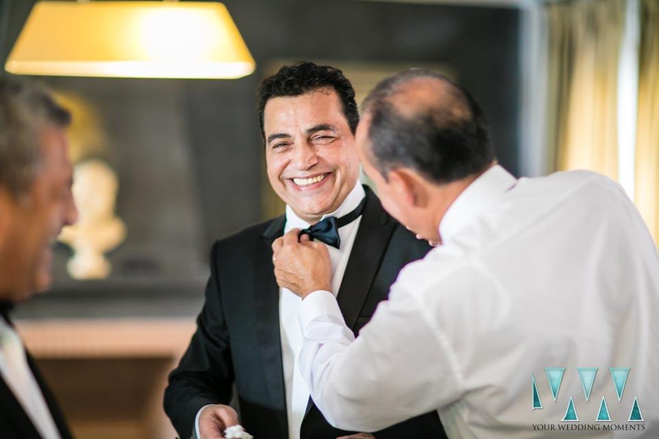 Dantonelas Beach Club Wedding Photographer Guadalmina