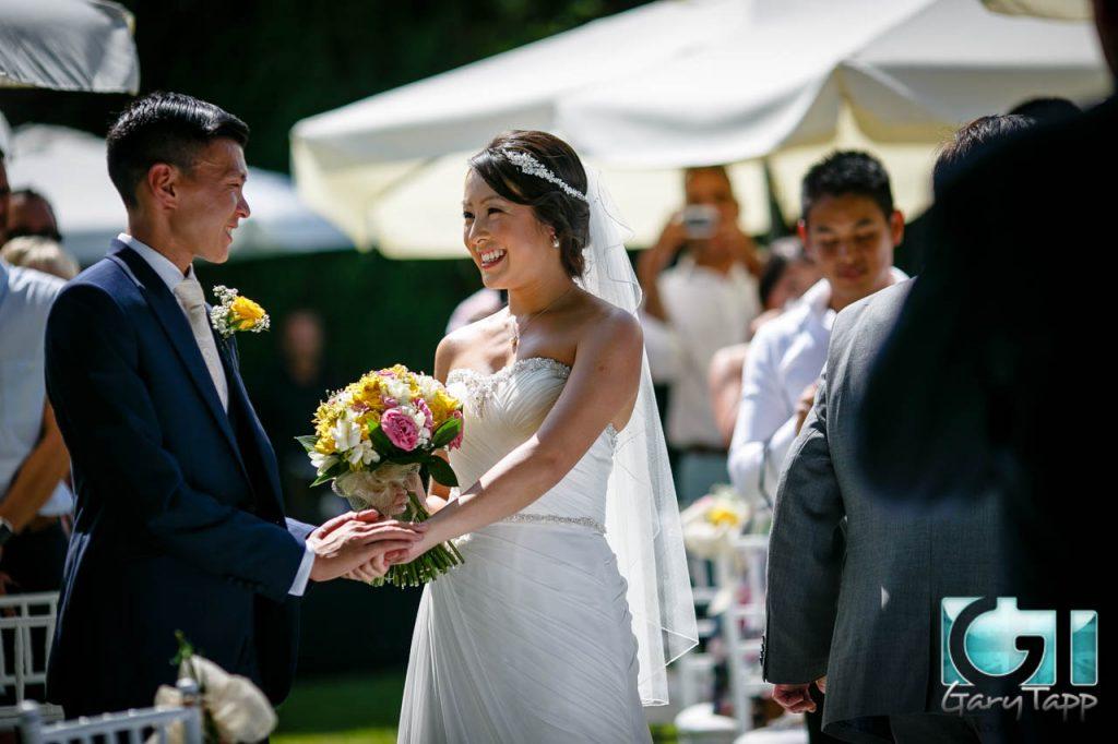 Hacienda San Jose Mijas wedding