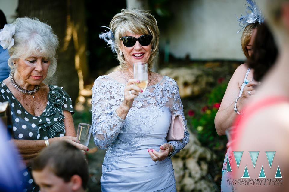Kempinski Hotel Wedding Photographer