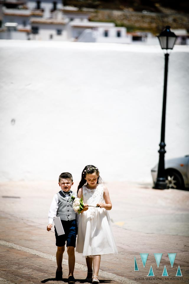 Wedding Photographer Mijas