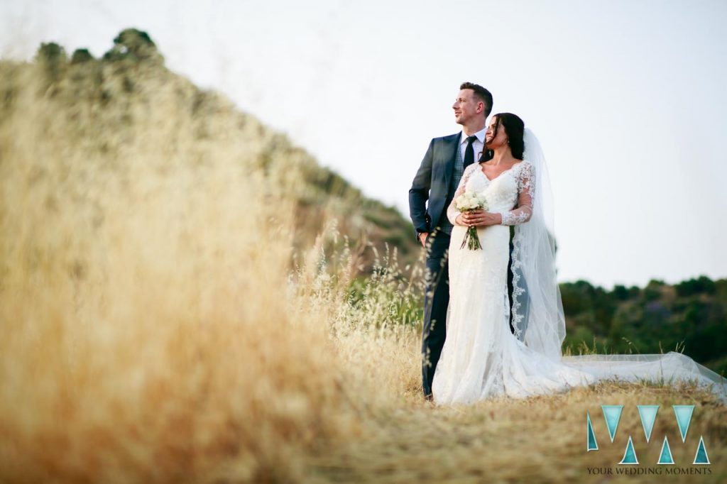 Wedding Photographer Fort Ingles