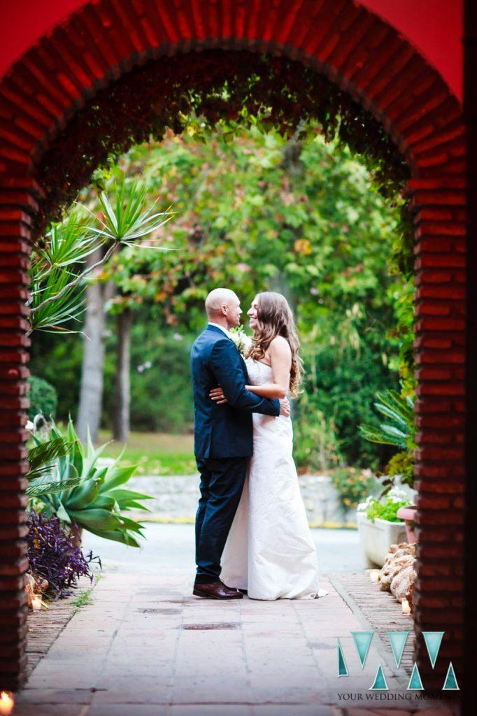 Lew Hoad Mijas wedding