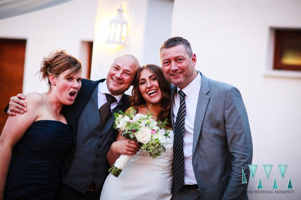Wedding Photographer Lew Hoad, Mijas