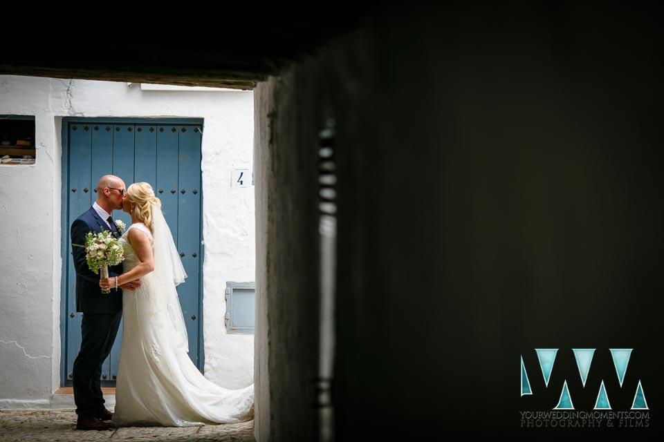 Frigiliana Wedding Photographer