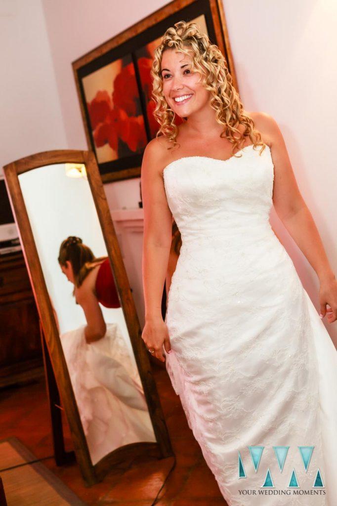 Hotel Fuente Del Sol Wedding Photographer