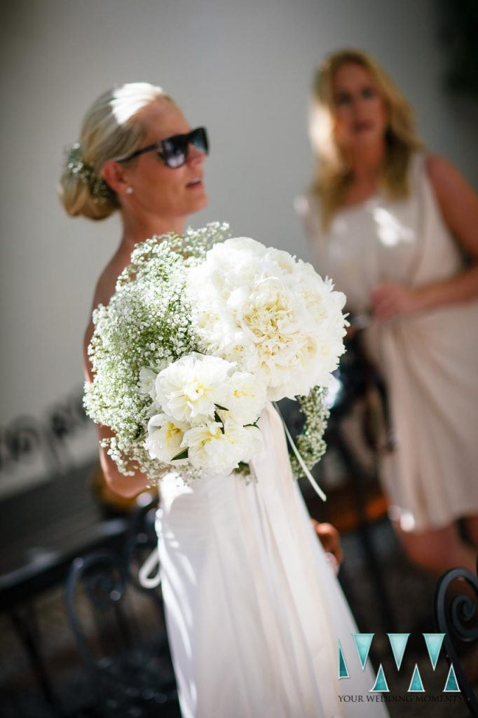 Calahonda Wedding Photographer Sjomannskirken