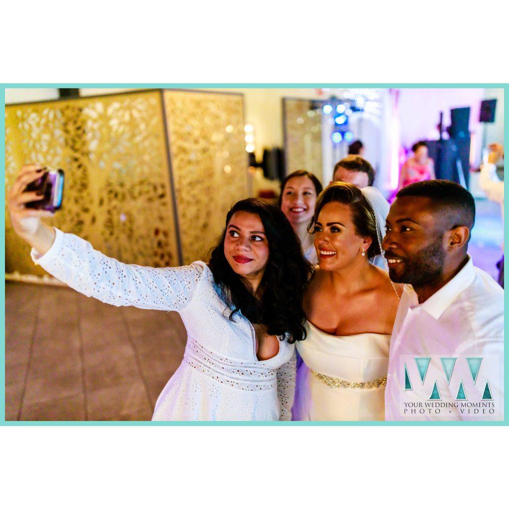 Wedding Photographer Finca Amalur Alabardero