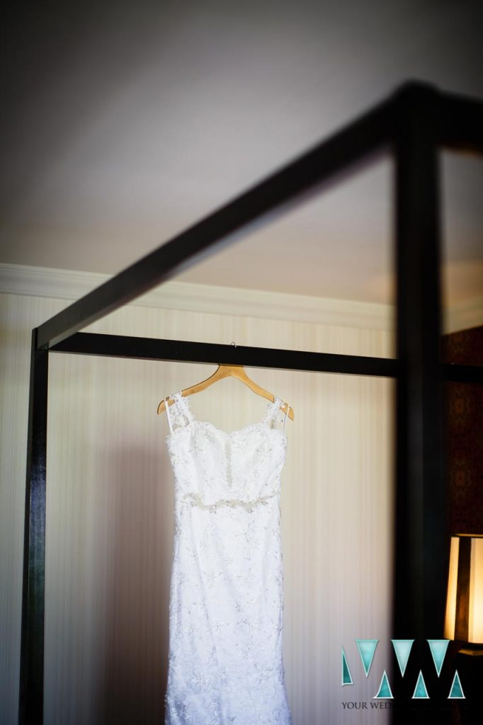 Hotel Vinuela Wedding Photographer