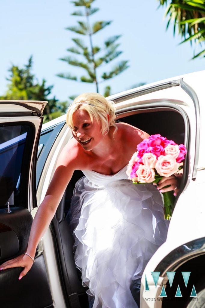 Marbella Club Hotel Wedding Photographer
