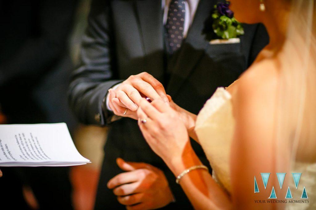 Church ceremony wedding photography Seville