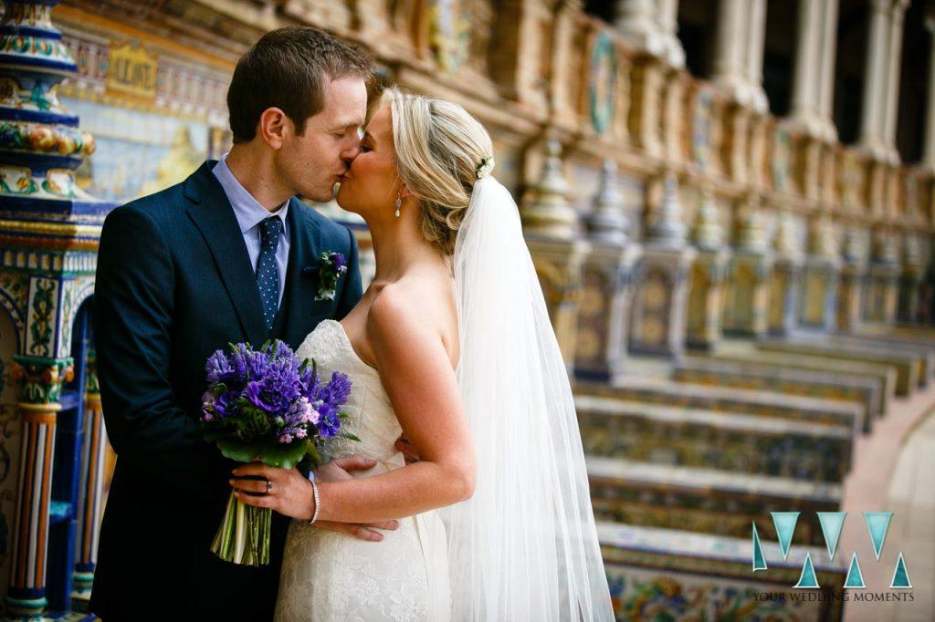 Family Wedding Photography Seville Spain