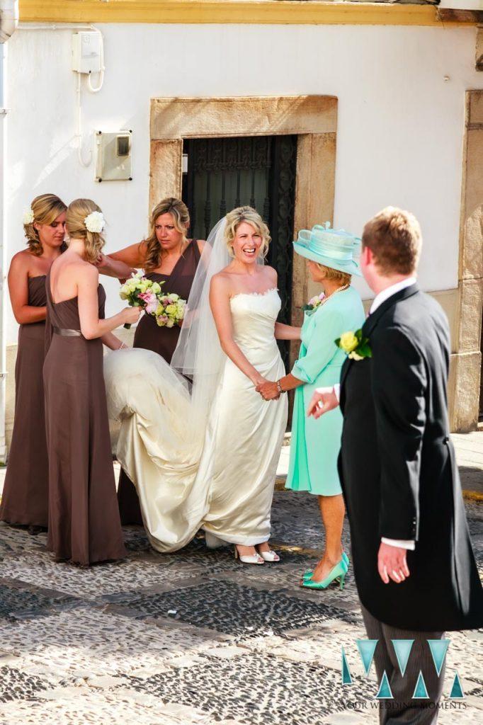 Sotogrande Wedding Photographer