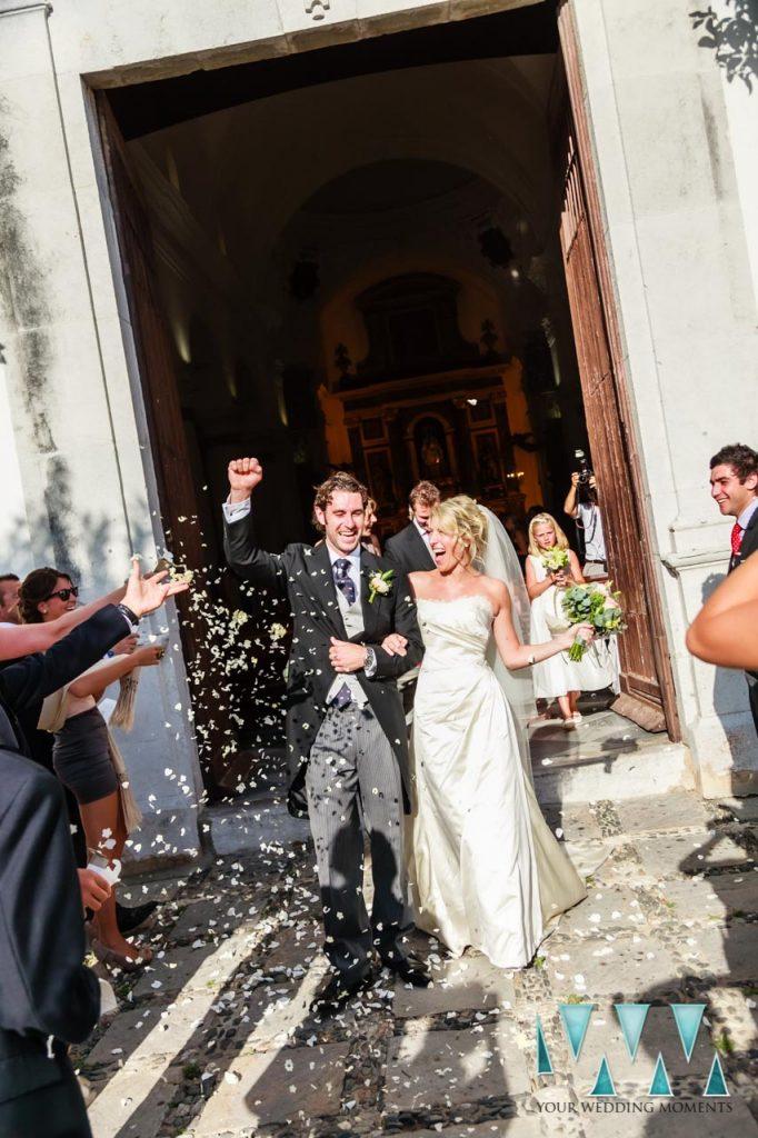 San Roque Wedding Photographer