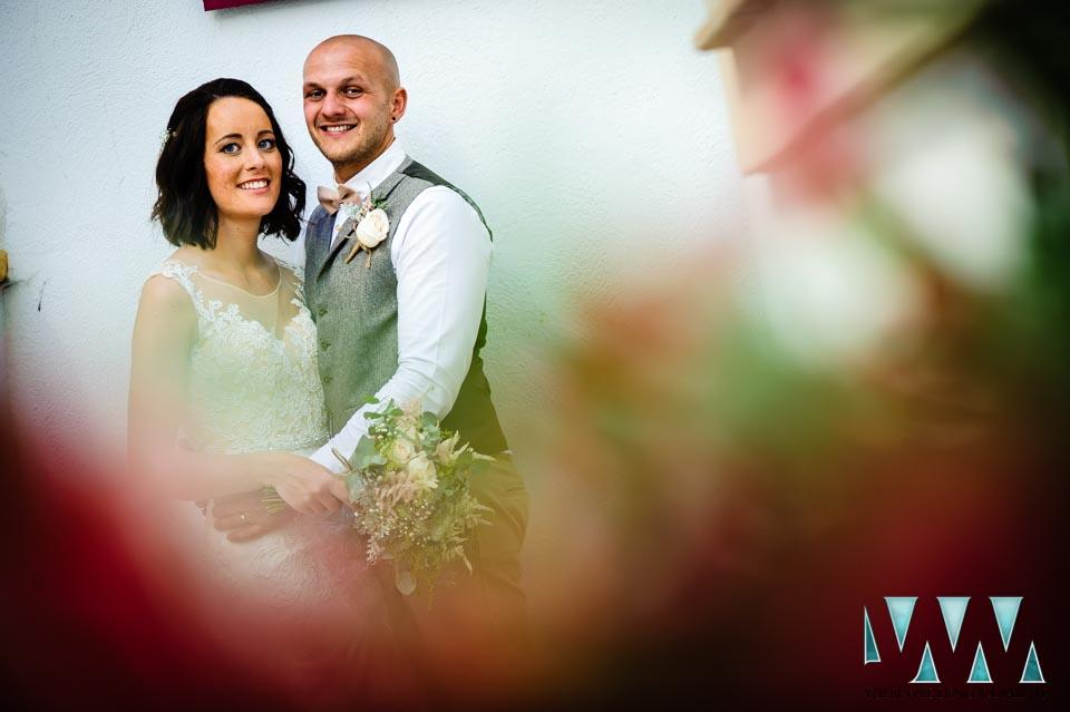 Wedding Photographer Marbella Santa Cristo Church