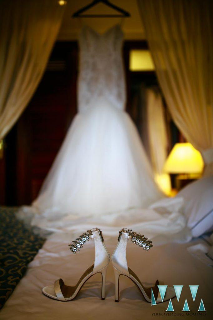 Wedding Photographer Sunset Beach Club