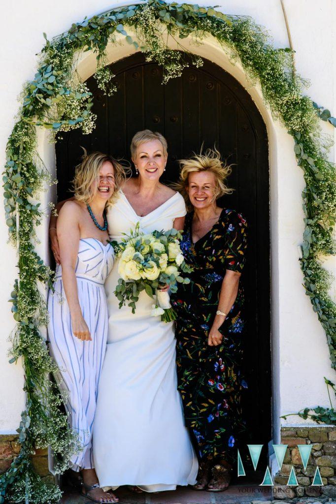Wedding Tarifa