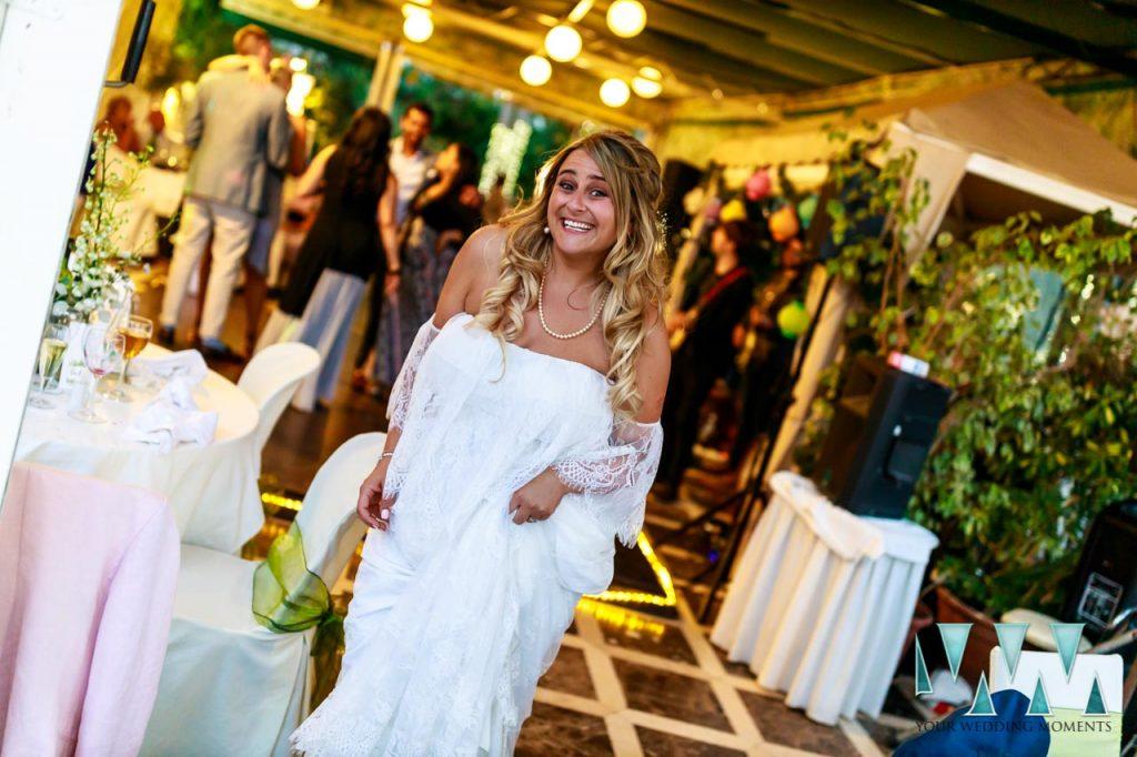 Valparaiso Wedding Photographer Mijas